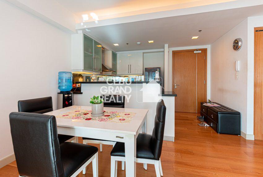 SRBPP23 - Furnised 1 Bedroom Condo for Sale in Park Point Residences - Cebu Grand Realty (4)
