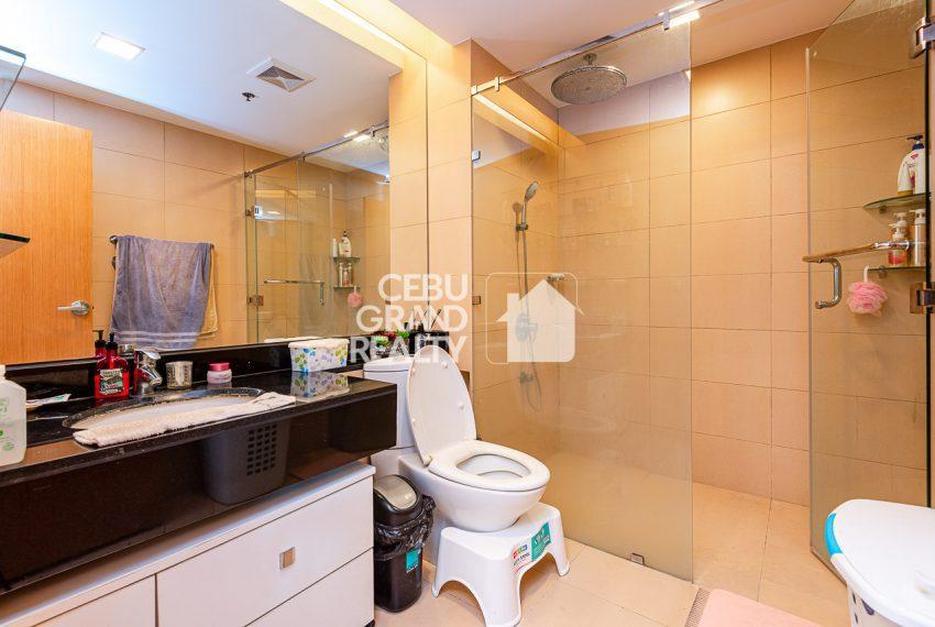 SRBPP23 - Furnised 1 Bedroom Condo for Sale in Park Point Residences - Cebu Grand Realty (7)